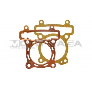 Copper Cylinder Head Gasket - Yamaha T150