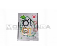 Complete Engine Overhaul Gasket Set - Yamaha T115