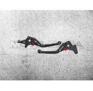 Racing Boy S1 Brake/Clutch Levers - Suzuki Raider 150r