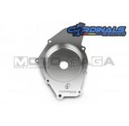 Cardinals Racing Dry Magneto Flywheel block off Cover - Suzuki Raider 150r/FX125