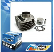 Faito 128cc Big Bore Cylinder Kit - Yamaha T110