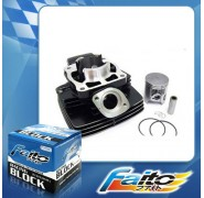 Faito 143cc Big Bore Cylinder Kit - Yamaha RXZ 135