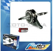 Faito (+2.4mm) Crankshaft Stroker Kit - Honda Wave 100