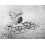 UMA Racing 195cc Big Bore Cylinder Kit - Yamaha R15
