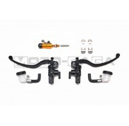 Racing Boy CNC Brake/Clutch Master Cylinder Pump  SET