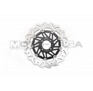 Racing Boy 300mm Front Brake Disc (R295) - Honda Wave 125