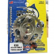Espada Racing Adjustable Camshaft Timing Gear - Honda Cub C100