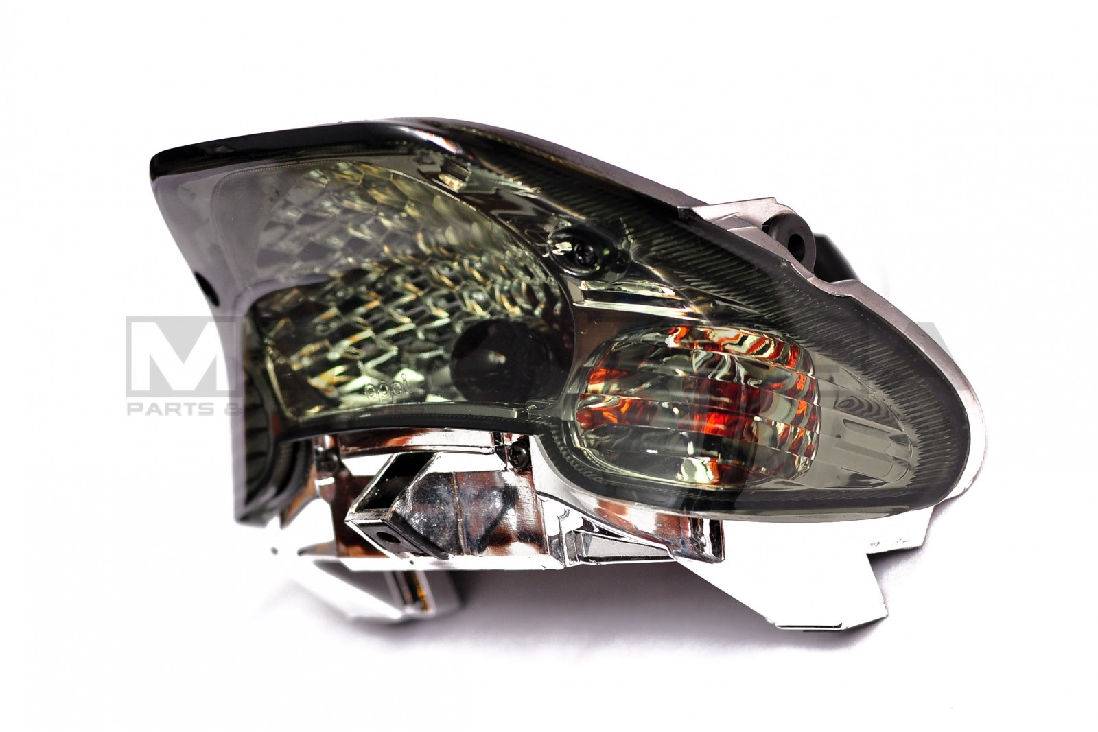 Honda wave parts and accessories