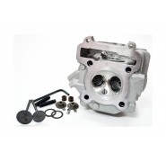 Cardinals Racing Cylinder Head Kit (28In/24Ex) - Yamaha Mio