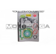 Cylinder Top Overhaul Gasket Set - Honda Super Cub NBC110