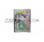 Cylinder Top Overhaul Gasket Set - Honda Wave 125