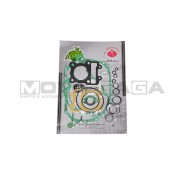 Cylinder Top Overhaul Gasket Set - Modenas GT135 /GT128