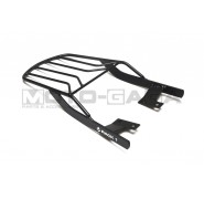MR5 Type Steel Top Box Luggage Rack - Honda Wave 100