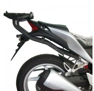 Givi HR3 Top Box Luggage Rack with Mounting Plate - Honda CBR250R