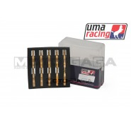 UMA Racing Pilot Jet Kit - Flatslide Carburetors