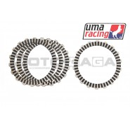 UMA Racing Friction Clutch Plates - Honda Wave 125