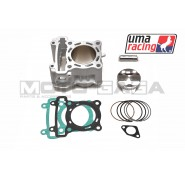UMA Racing 65mm (195cc) Big Bore Cylinder Kit - Yamaha T150