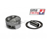 UMA Racing 57mm Forged Piston kit - Yamaha (T135/T150/R15/FZ150i) (Superhead use)