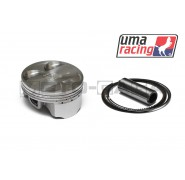UMA Racing 65mm Forged Piston kit - Yamaha (T135/T150/R15/FZ150i) (Superhead use)