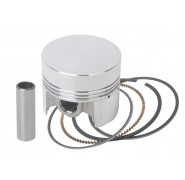 UMA Racing 55.25mm Blank Forged Piston kit - Yamaha T110