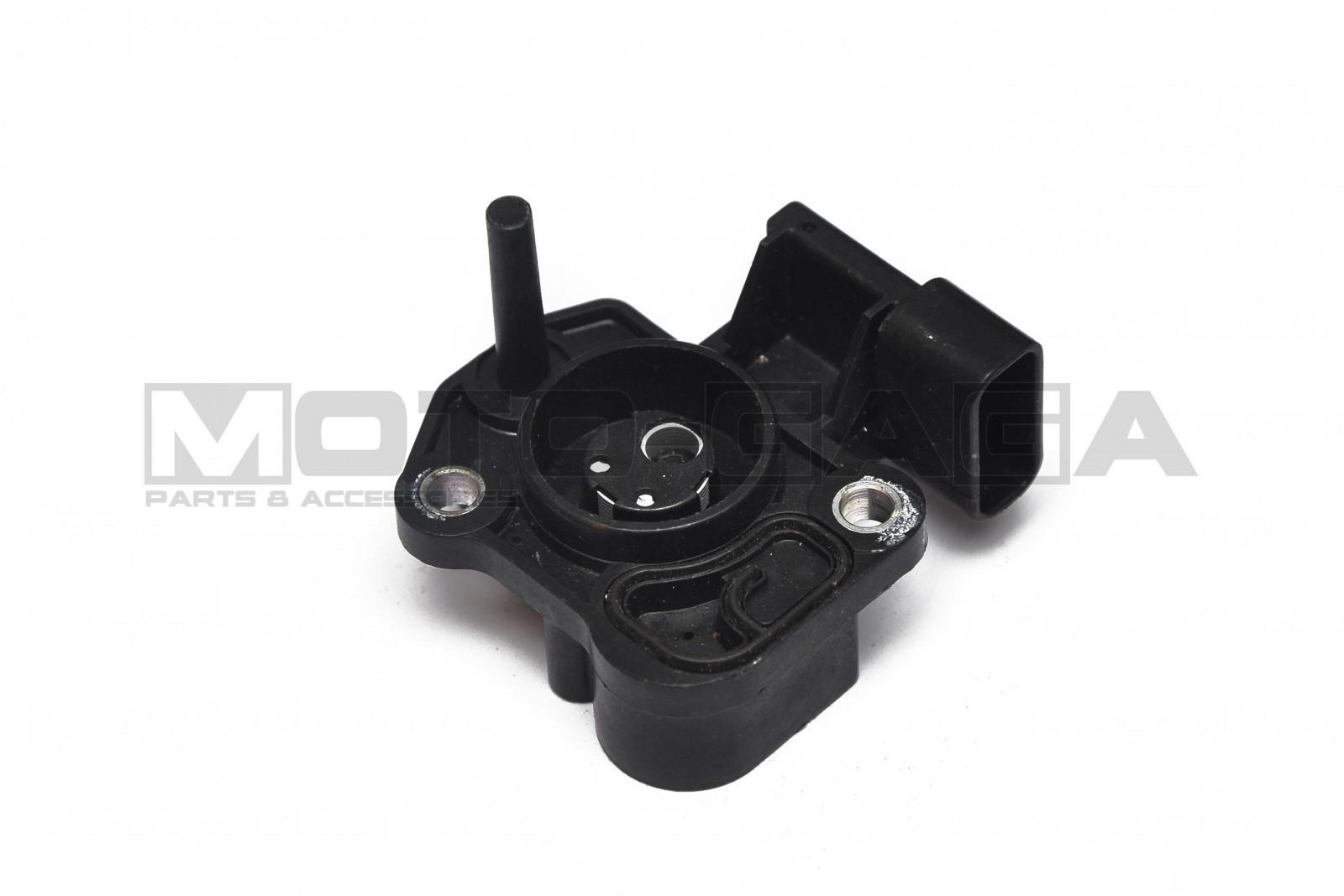 SYS Racing TPS sensor for Yamaha (2014-) Throttle Body (YZF-R15/Fz150i  Vixion/Y15ZR/Jupiter MX King T150)