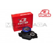 Racing Boy Clear Engine Clutch Cover - Yamaha R15/Fz150i Vixion