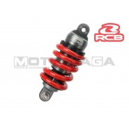Racing Boy 245mm Monoshock Absorber (E2-Line) - Yamaha Z125/125z