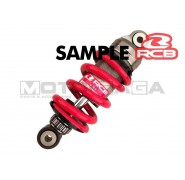 Racing Boy 203mm Monoshock Absorber (S2-Line) - Yamaha T135