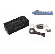 Cardinals Racing Forged Connecting Rod Kit - Yamaha T135 (4-Speed)