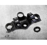 Racing Boy CNC Billet Upper Triple Clamp - Kawasaki KLX 150