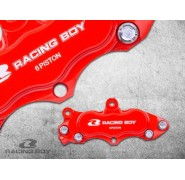Racing Boy Forged 6 Piston Brake Caliper