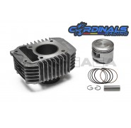 Cardinals Racing Big Bore Cylinder Kit - Honda Future/Wave 125i - 57mm (148cc)