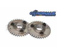 Cardinals Racing Adjustable Camshaft Timing Gear - Honda RS150R/Winner/Supra