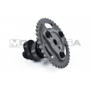 Cardinals Racing Adjustable Camshaft Timing Gear - Yamaha T135