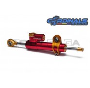 Cardinals Racing Universal Steering Damper - 90mm