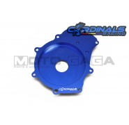 Cardinals Racing Dry Magneto Flywheel block off Cover - Yamaha R15