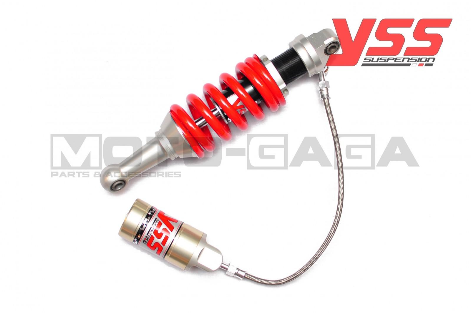 YSS Shock Absorber (MO-285mm) - Suzuki Raider 150r/Belang/Satria FU150