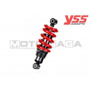 YSS Shock Absorber DTG (MB-210mm) - Yamaha T150