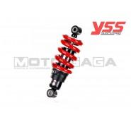 YSS Shock Absorber DTG (MB-210mm) - Yamaha T150