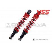 YSS DTG Dual Shock Absorbers (340mm) - Universal/Honda/Yamaha