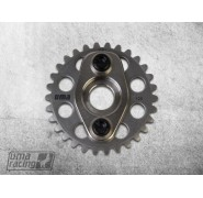 Adjustable UMA Camshaft Timing Gear Yamaha T110