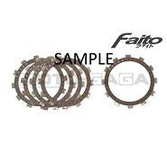 Faito Racing Clutch Plates - Yamaha T150