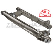 Racing Boy V2 Aluminum Swingarm - Honda Wave 110/125