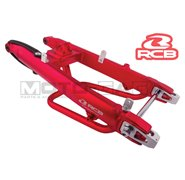 Racing Boy V2 Aluminum Swingarm - Yamaha T135