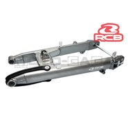 Racing Boy V2 Aluminum Swingarm - Yamaha T150