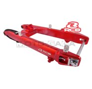Racing Boy V2 Aluminum Swingarm - Yamaha T150