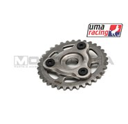 UMA Racing Adjustable Camshaft Timing Gear - Yamaha T135
