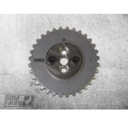 UMA Racing Adjustable Camshaft Timing Gear - Honda Cub C100