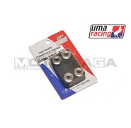 UMA Racing Titanium Valve Spring Retainer - Yamaha (T135/T150/R15/FZ150i)