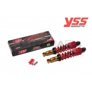 YSS TOP UP Dual Shock Absorbers (340mm) - Universal/Honda/Yamaha